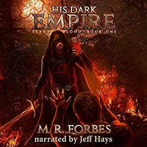 His Dark Empire Hörbuch