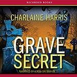 Grave Secret: Harper Connelly Mysteries, Book 4 | Charlaine Harris