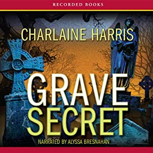 Grave Secret Audiobook