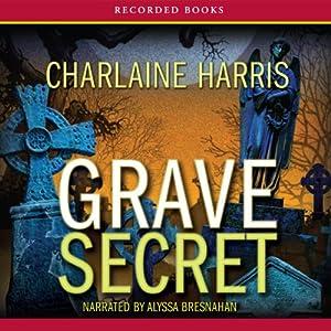 Grave Secret Audiobook