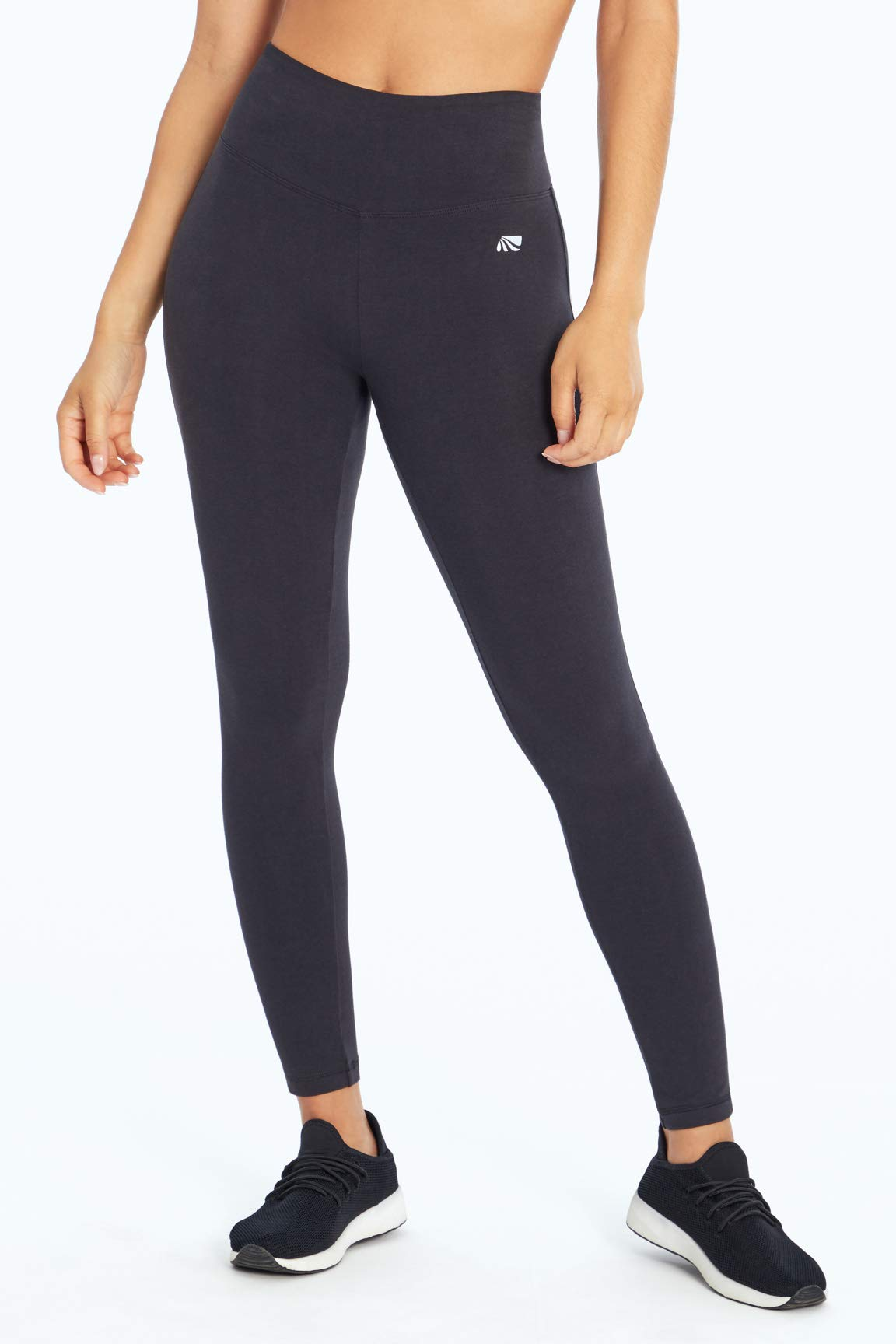 Marika Women's Carrie Tummy Control Legging, Black, Medium
