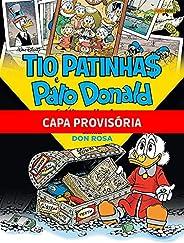 Tio Patinhas e Pato Donald: O último membro do Clã Mac Patinhas: Biblioteca Don Rosa vol.4