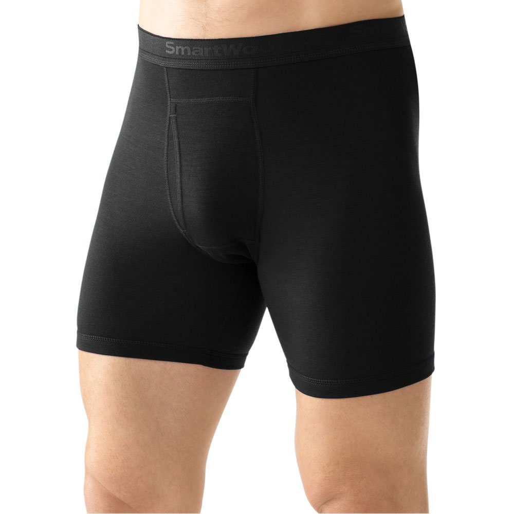 Smartwool Microweight Boxer Briefs