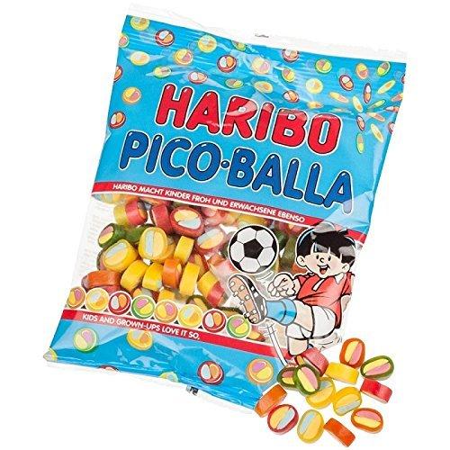 - Haribo Pico-Balla, 175 Grams