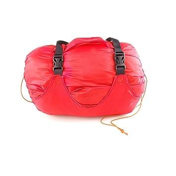 WINOMO nailon sacos de compresión bolsa saco de dormir cosas compresión bolsa saco de almacenamiento (