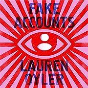 Fake Accounts af Lauren Oyler