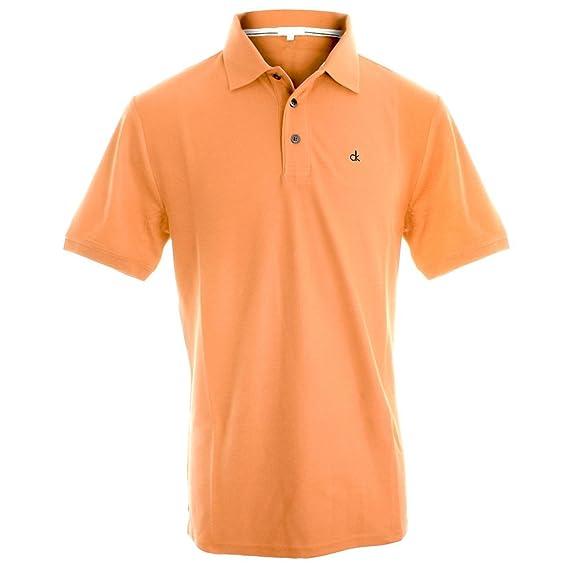 Calvin Klein Golf Manhattan - Camiseta: Amazon.es: Ropa y accesorios