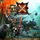 MONSTER HUNTER CROSS ORIGINAL SOUNDTRACK(2CD) by Game Music