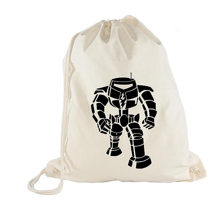 Bolsa de deporte - Mochila - Sheldon TBBT Robotor Manbot ...