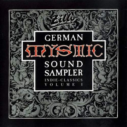 Price comparison product image Various - German Mystic Sound Sampler Volume I - Zillo - Z 90012