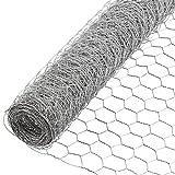 YARDGARD 308495B Fence, 150 Foot, Silver