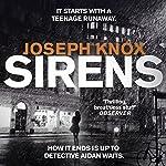 Sirens | Joseph Knox