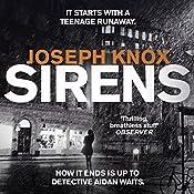 Sirens   Joseph Knox