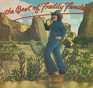The Best of Freddy Fender