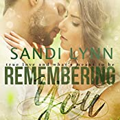 Remembering You | Sandi Lynn