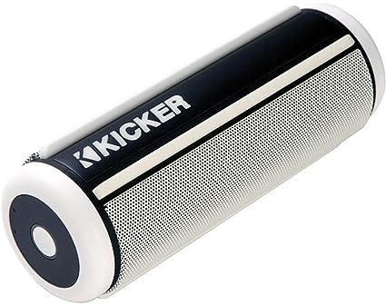 Review Kicker KPw2 Bluetooth Speaker