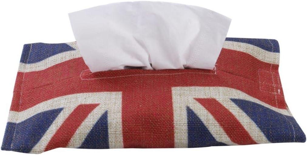 Papel higiénico diseño de la bandera del Reino Unido: Amazon.es: Hogar