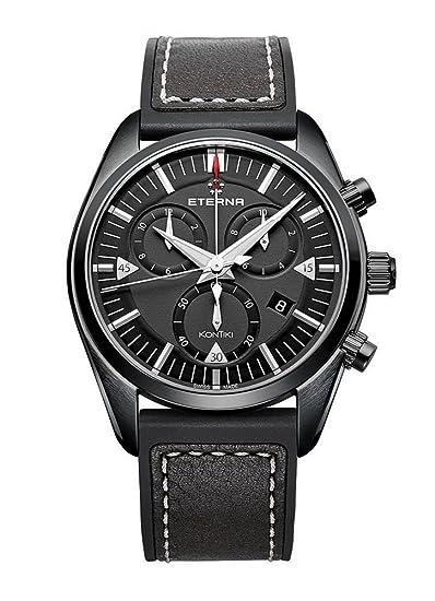 Eterna Kontiki KonTiki Chronograph, Herren, Schweiz Alle Uhren