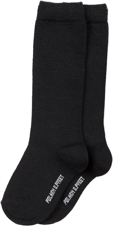PYRET Merino Wool Leggings 6-12YRS POLARN O
