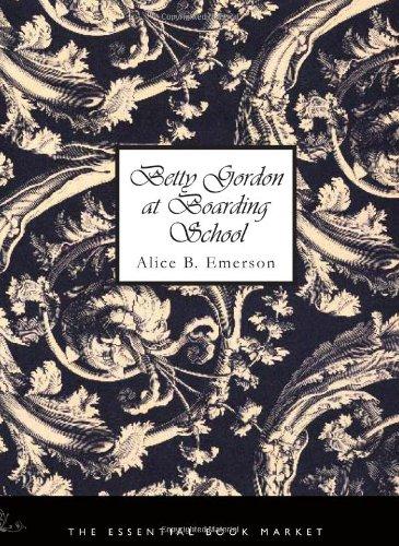 Download Betty Gordon at Boarding School: The Treasure of Indian Chasm pdf epub