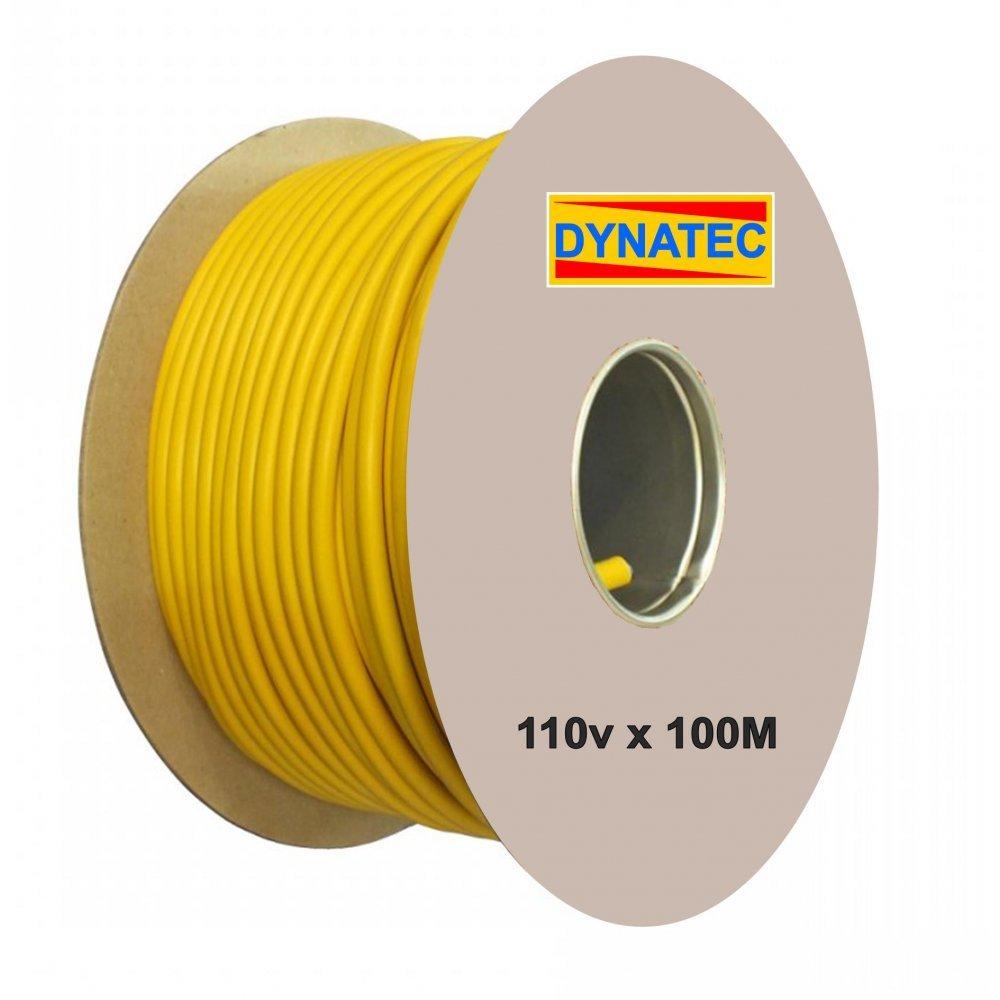 All Lengths Arctic Flex Cable Blue Yellow 3183AG 3 Core 1.5mm 2.5mm 4mm Caravan