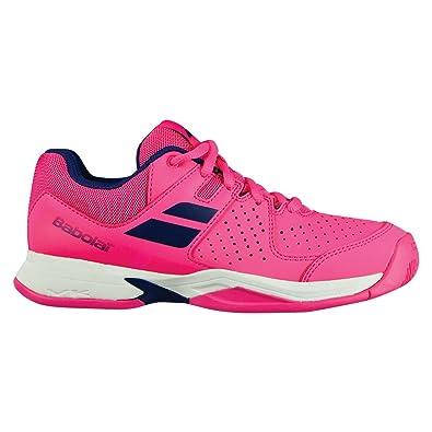 Babolat Pulsion All Court Jr33S18482: Amazon.es: Zapatos y ...