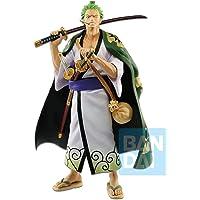 One Piece - Roronoa Zoro (Japanese Style) Figure