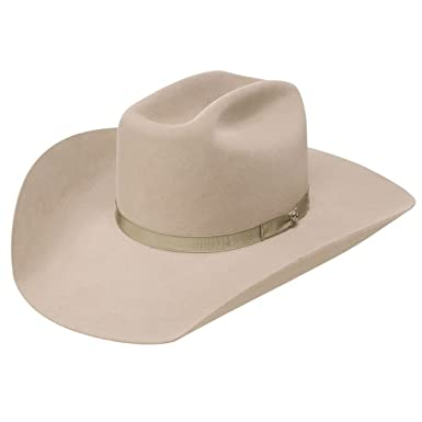 Resistol Hooey Palo Duro 6X Men s Cowboy Hat at Amazon Men s ... 51caed6f6f8