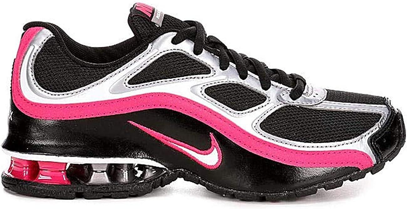 Nike Women's Shoes Reax Run 5 Low Top