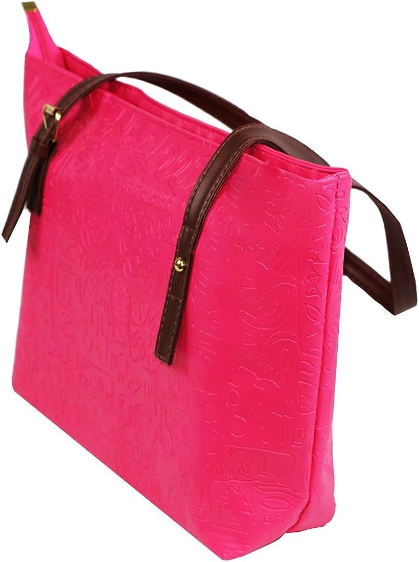 Shoulder Bag Casual Big...