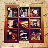 THREE DOG NIGHT AMERICAN PASTIME vinyl record
