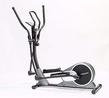 routine ellittica di perdita del peso