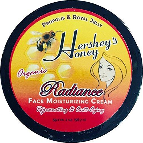 Beeswax & Royal Jelly Eye Cream - 7