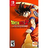 Dragon Ball Z: Kakarot + A New Power Awakens - Standard Edition - Nintendo Switch