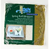 (12 PACK) - Blue Dragon - Spring Roll Wrappers | 134g | 12 PACK BUNDLE