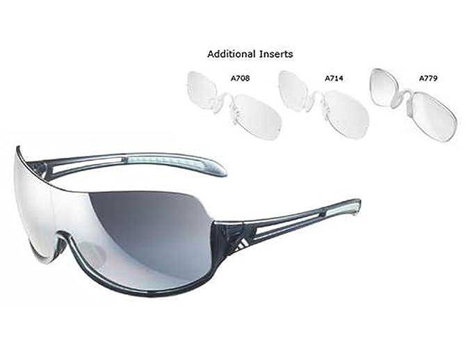 Amazon.com: adidas anteojos de sol Adilibria L una gran 381 ...
