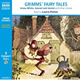 Grimms' Fairy Tales, Vol. 1: Snow White, Hansel and Gretel, etc: Snow White, Hansel and Gretel and Other Stories (Children's Classics)