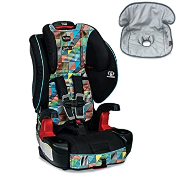 Amazon.com: Britax Frontier g1.1 clicktight harness-2 ...