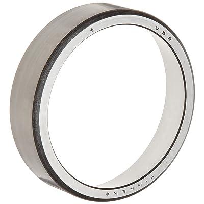 Timken JM207010 Wheel Bearing: Automotive [5Bkhe2007161]