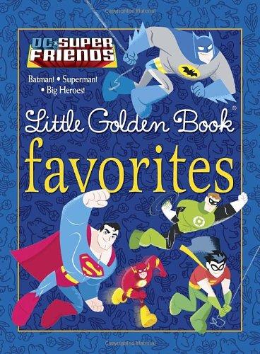 DC SUPER FRIENDS LGB Various product image