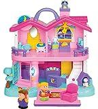 Small World Toys Preschool - My Sweet Home B/O