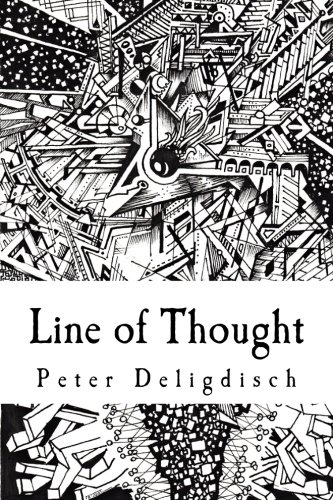 line of thought cover