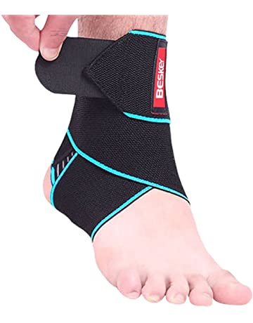 Small Sensible Neo G Airflow Ankle Support Orthopedics & Supports