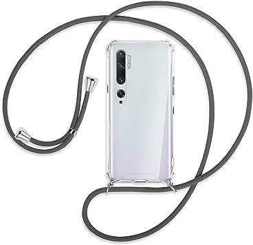 mtb more energy® Collar Smartphone para Xiaomi Mi Note 10, Note 10 ...