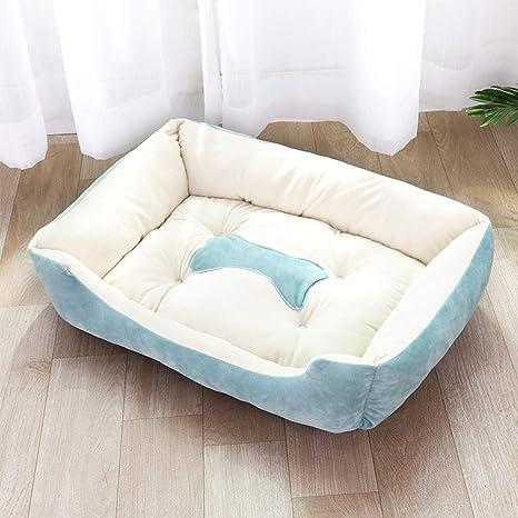 WeiSocket Deluxe - Sofá de Cama para Perro de Espuma ...