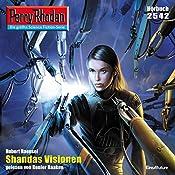 Shandas Visionen (Perry Rhodan 2542)   Hubert Haensel