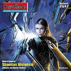 Shandas Visionen (Perry Rhodan 2542)