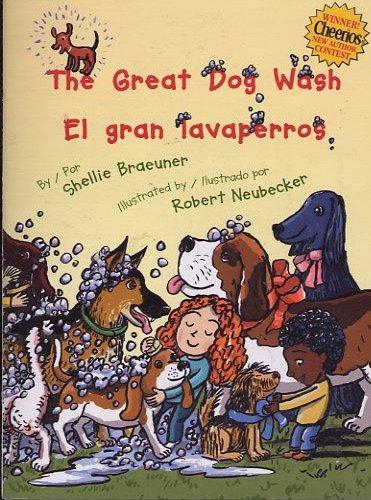 (The Great Dog Wash / El Gran Lavaperros)