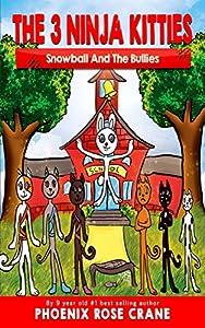 The 3 Ninja Kitties (4 book series) Kindle Edition