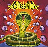 Toxic Holocaust - Chemistry Of Consciousness [Japan CD] YSCY-1271